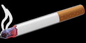 喫煙,活性酸素