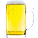 ビールの利尿作用