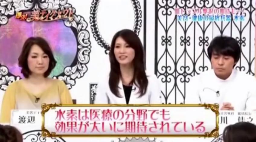即決!美テイクアウト-TBS 医療分野で期待されている